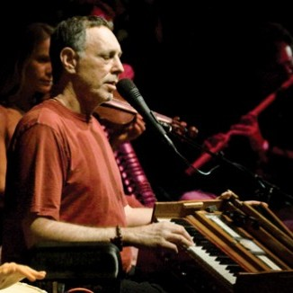 Calling Out To Hungry Hearts — Words & Music by Krishna Das