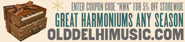 Harmonium Sale