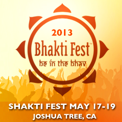 Shakti Fest