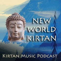 New World Kirtan Podcast