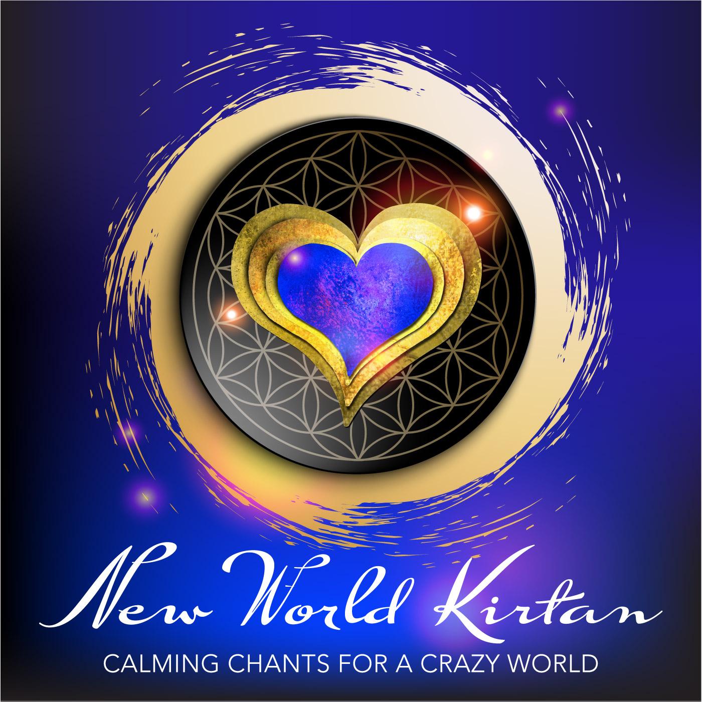 New World Kirtan Podcast